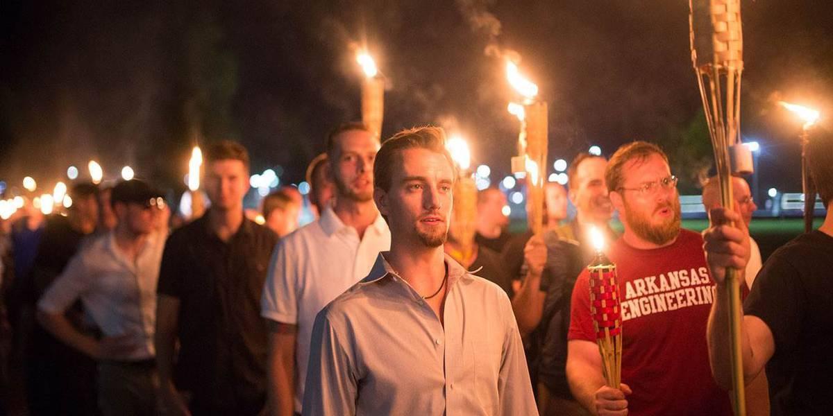 El problema racista de Occidente