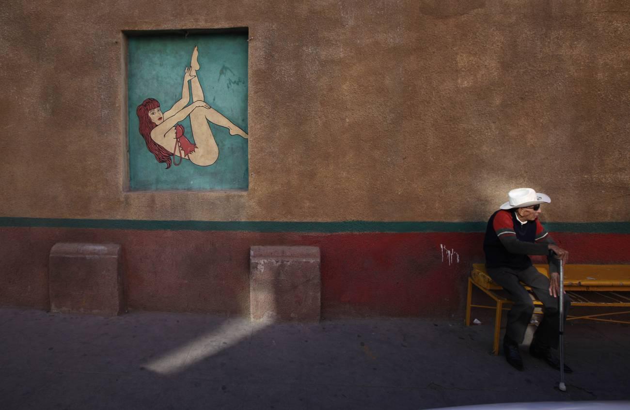 La frontera México-Estados Unidos: asimetrías y transgresiones