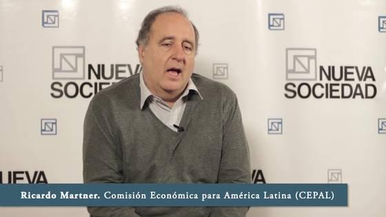 Ricardo Martner. Evasión y elusión tributaria corporativa en AL y su impacto sobre la desigualdad