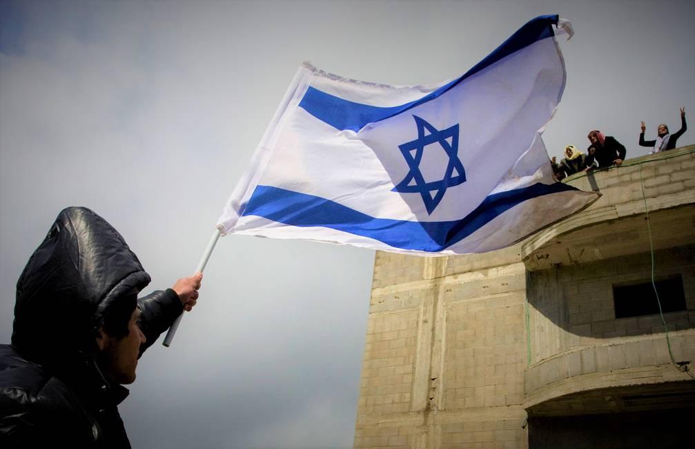 Israel-Palestina: la guerra silenciosa
