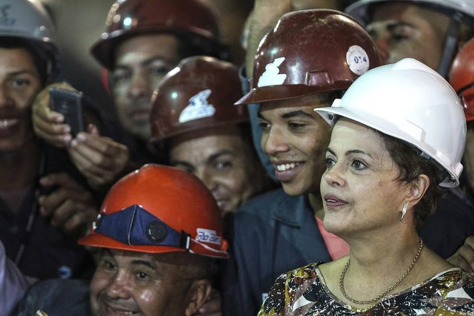 Análisis   Prosperidad compartida en las economías emergentes   Del cambio de paradigma al cambio de realidad   Agosto 2015
