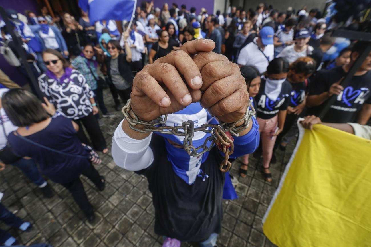 Nicaragua: entre la amnistía y el descontento