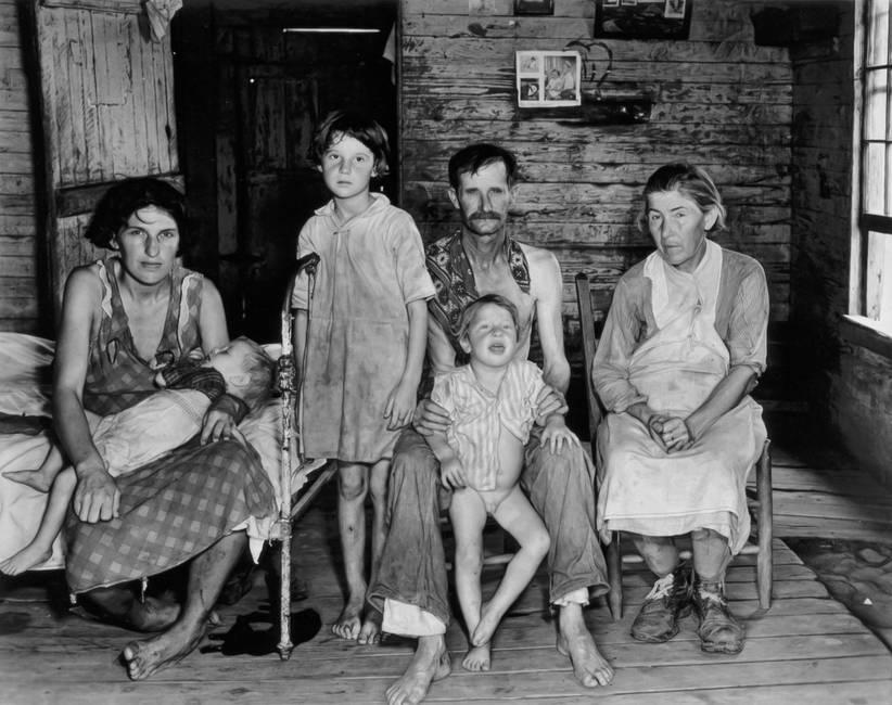 La historia oculta de las clases sociales en Estados Unidos  Entrevista a Nancy Isenberg