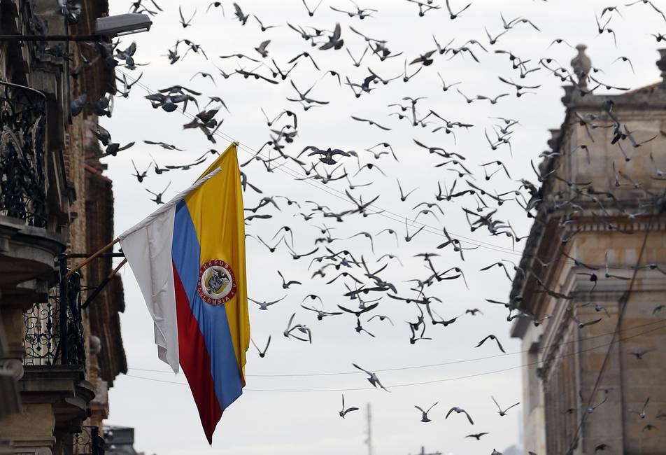 Colombia ante las elecciones del postconflicto