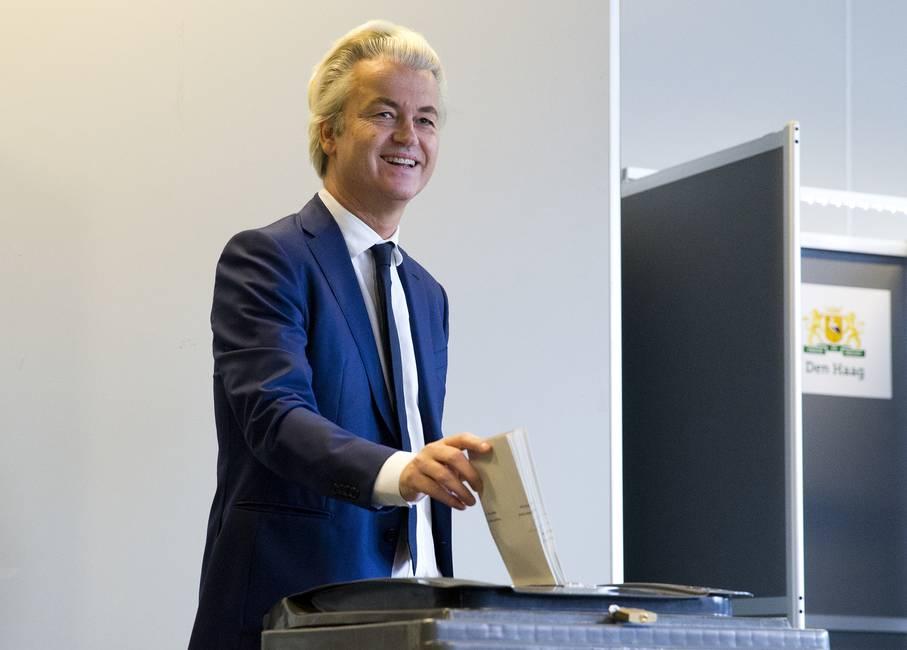 ¿Holanda está en emergencia?