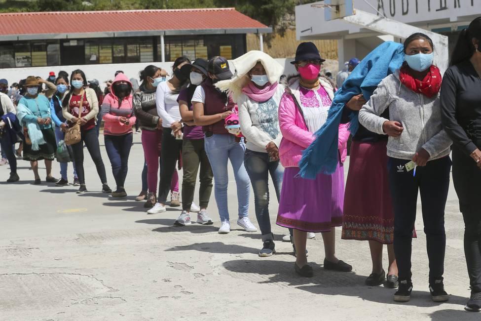 Ecuador: ¿un nuevo ciclo político?