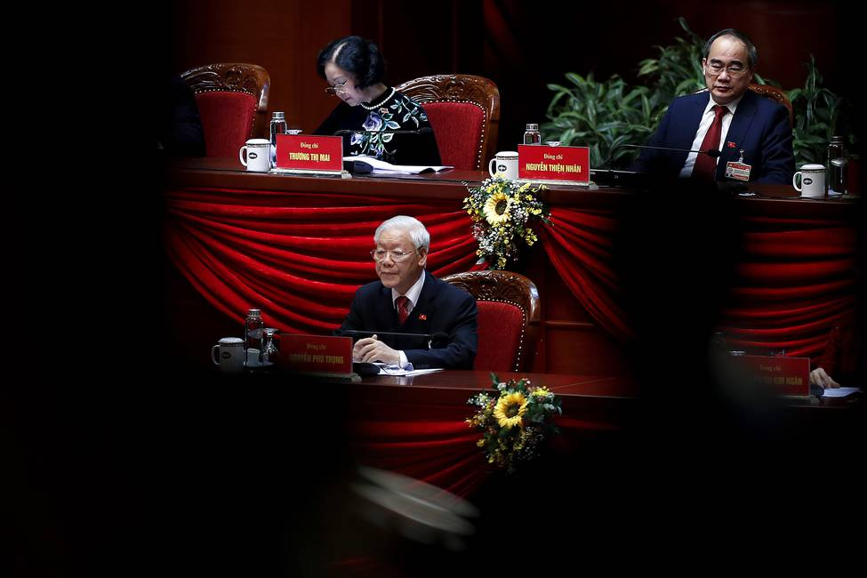 Vietnam, covid-19 y socialismo de mercado