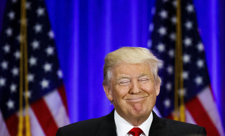¡Socorro! ¡Donald Trump está hundiendo al Grand Old Party!