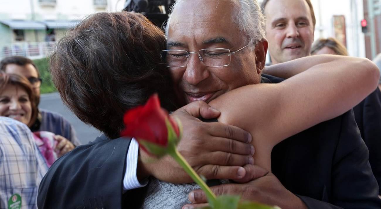 Portugal: uma social-democracia com futuro?