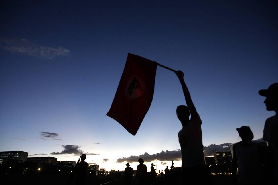 Für eine soziopolitische Gewerkschaftsbewegung  Die Plattform für Entwicklung des Gesamtamerikanischen Gewerkschaftsbundes (CSA)