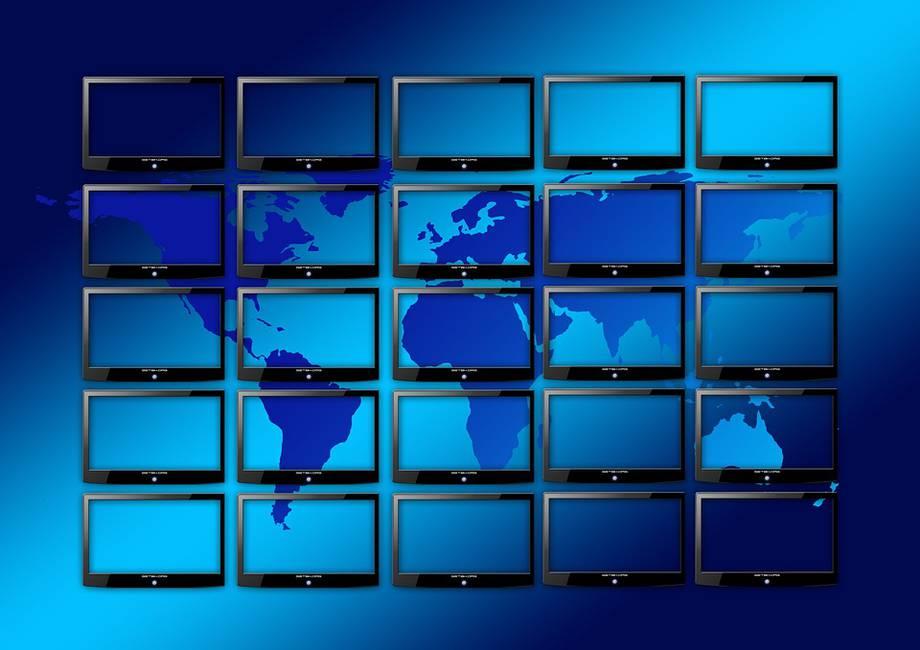 Confianza en los mercados y desconfianza en los monopolios de medios de comunicación