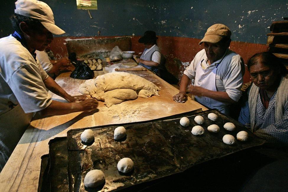 El experimento de Emapa en Bolivia  El Estado, la inflación y la producción de alimentos
