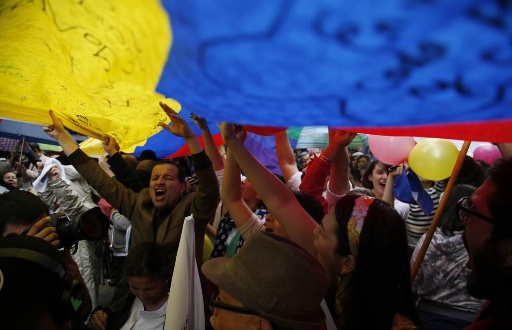 Después de las FARC: elecciones y posconflicto en Colombia