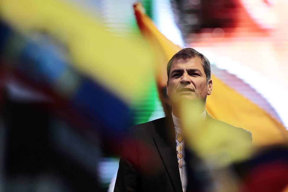 Los laberintos de la Revolución Ciudadana en Ecuador