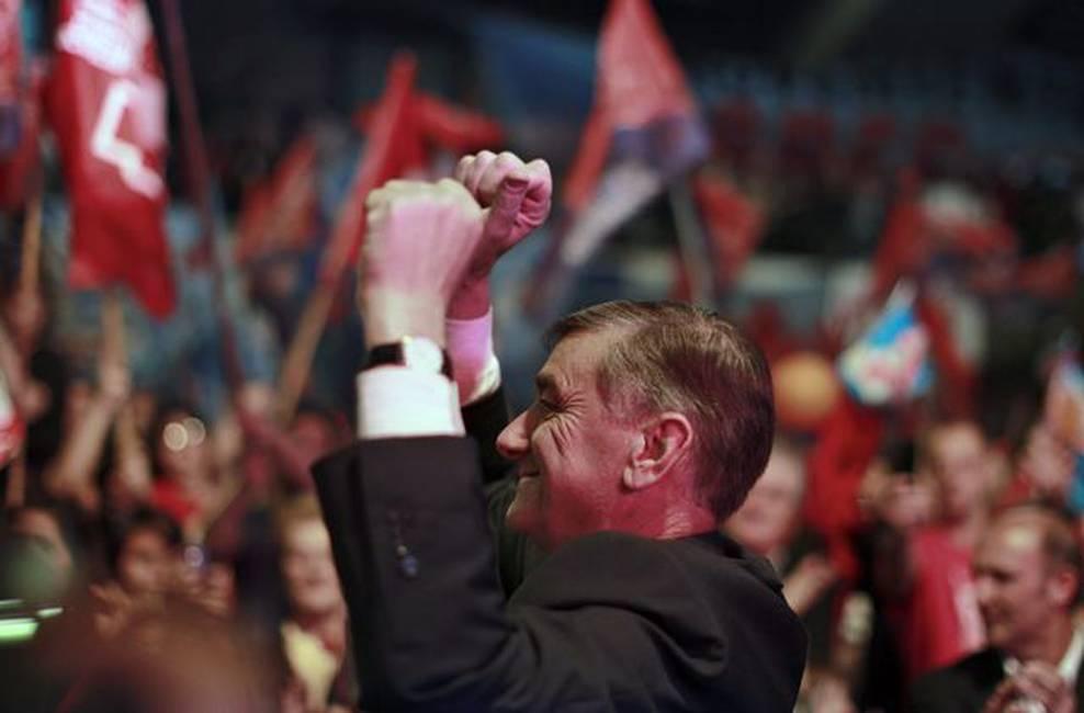 «Ni populistas, ni conservadores»  Dilemas y desafíos del socialismo democrático argentino