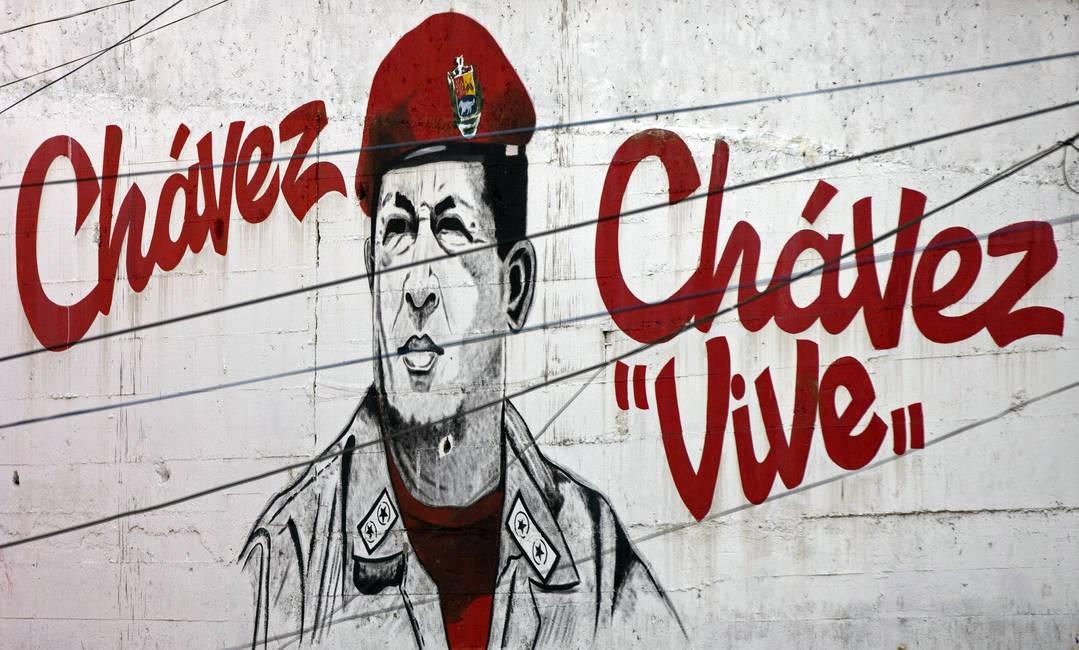 Leer el chavismo  Continuidades y rupturas con la historia venezolana