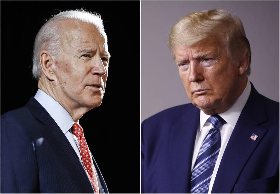 Estados Unidos: la pandemia y las elecciones