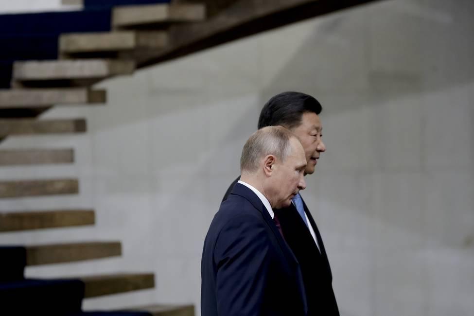 China y Rusia: ¿amigos desconfiados?
