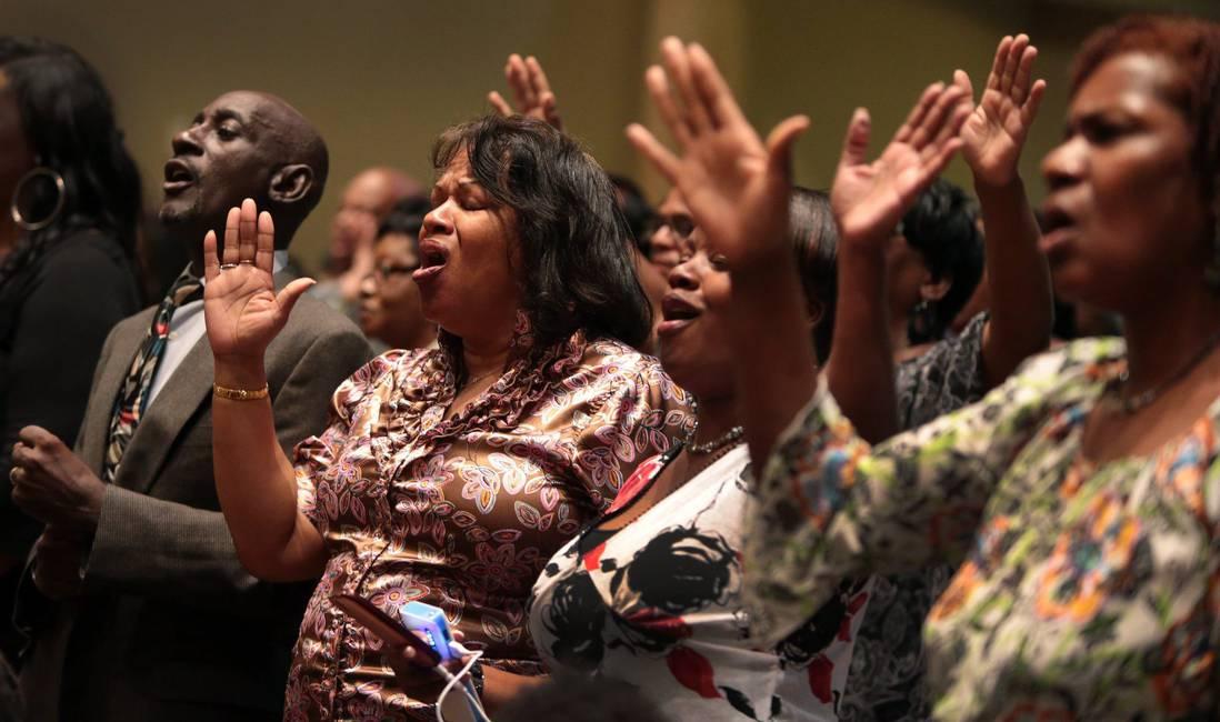 Ta-Nehisi Coates: un grito de rabia afroamericano
