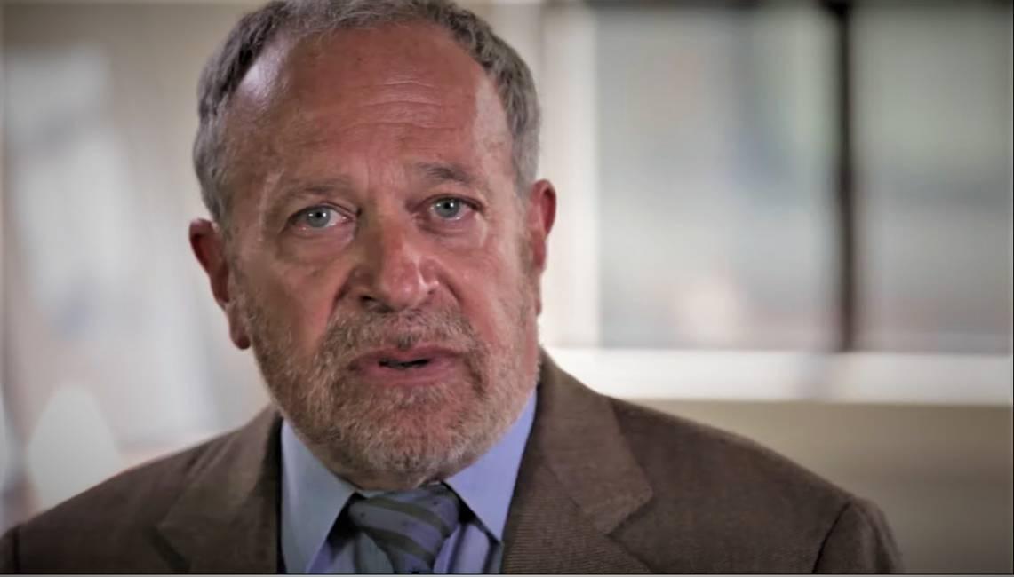 «La verdadera división es entre democracia y oligarquía»  Entrevista a Robert Reich