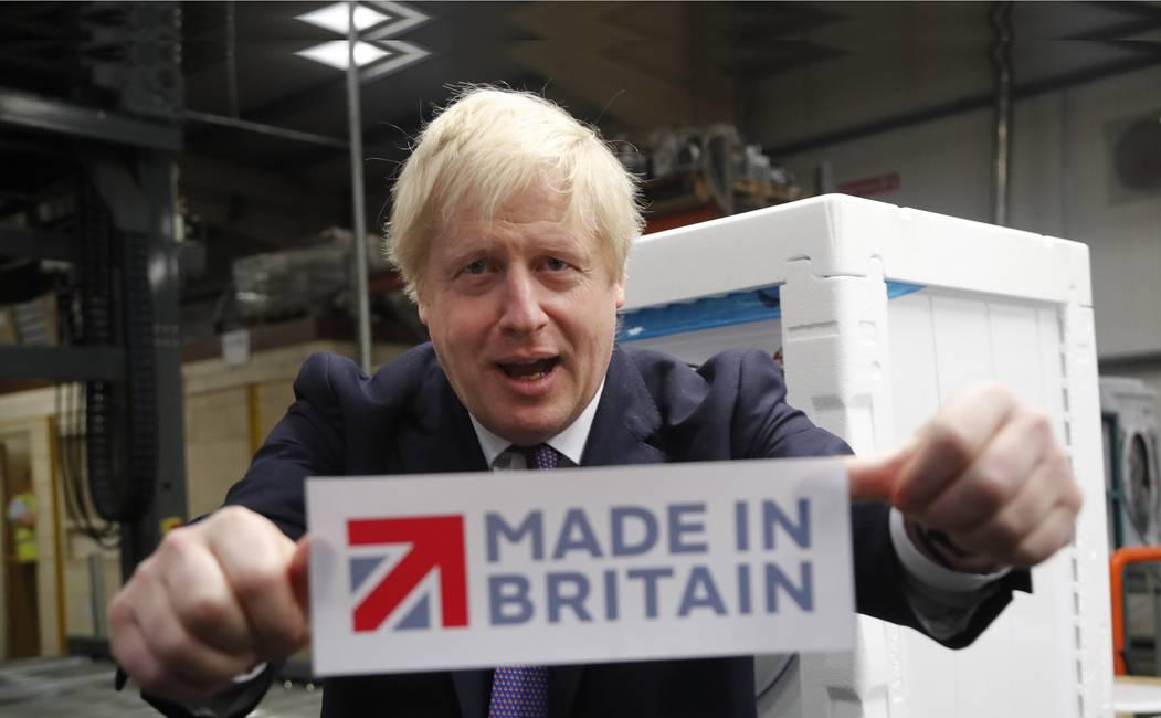 Brexit: rumbo al abismo, a toda velocidad