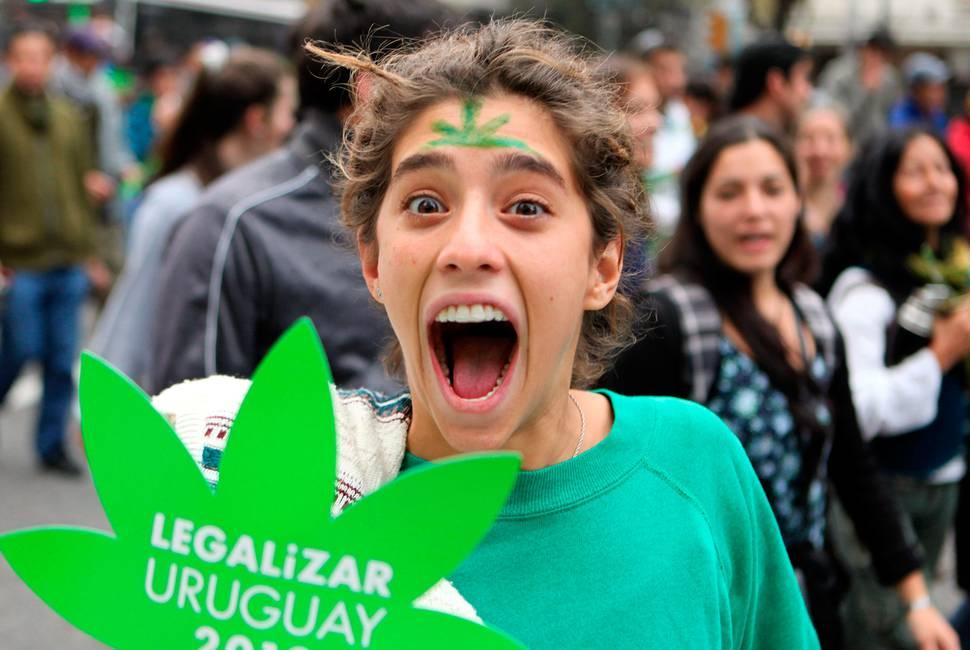 «Alguien tiene que ser el primero». La iniciativa uruguaya sobre el cannabis: ¿un modelo regional?