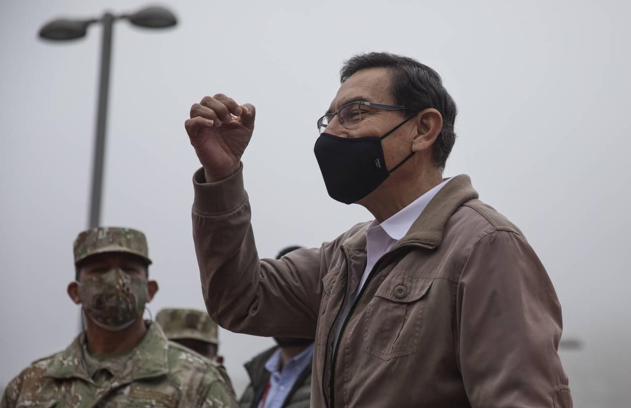 Perú: de crisis en crisis, pero sin crisis final