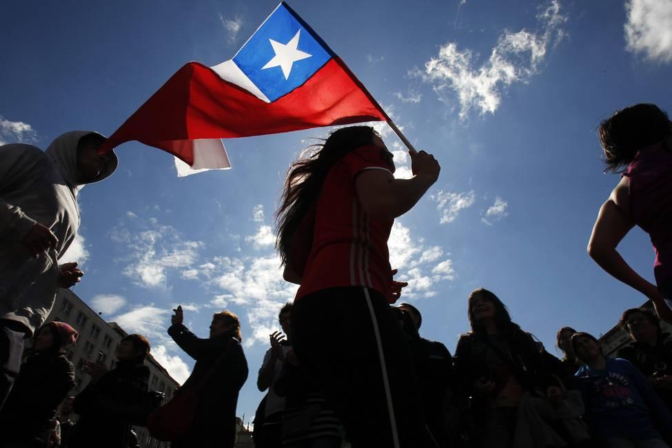 ¿El fin del milagro chileno?
