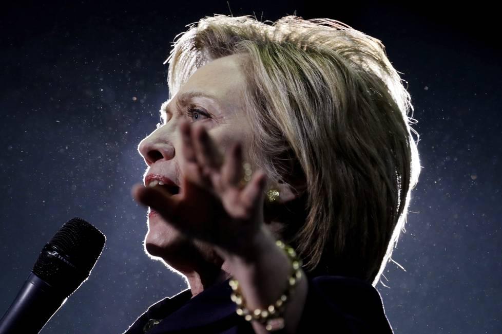 Hillary Clinton es una ideología