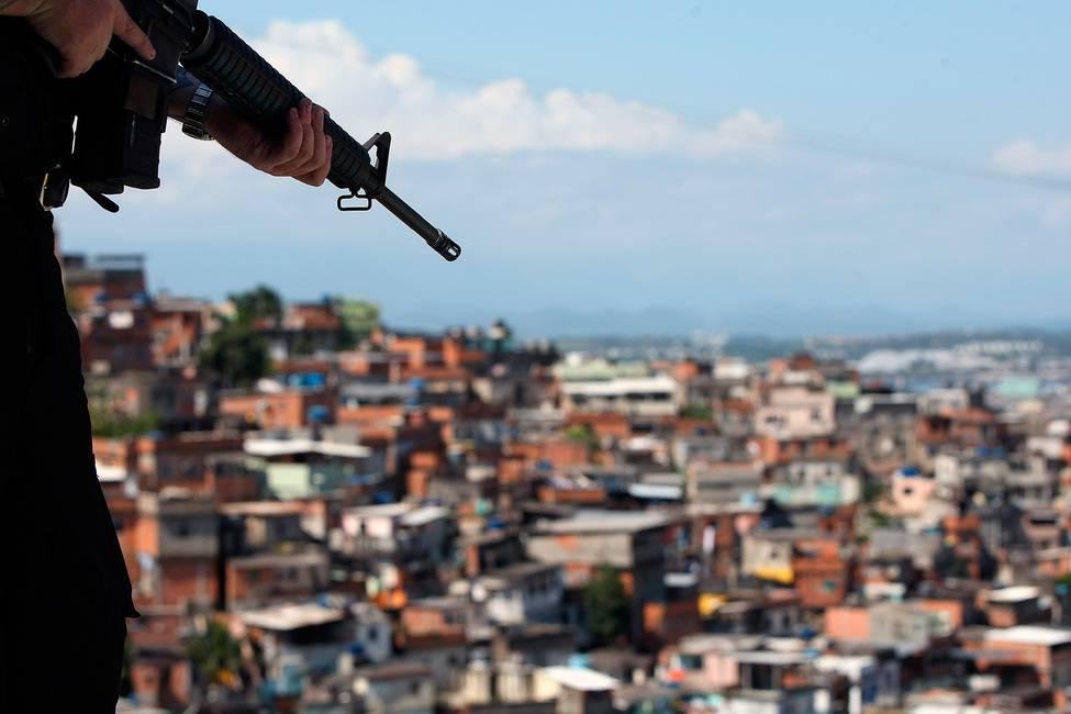 El antimodelo brasileño. Prohibicionismo, encarcelamiento y selectividad penal frente al tráfico de drogas