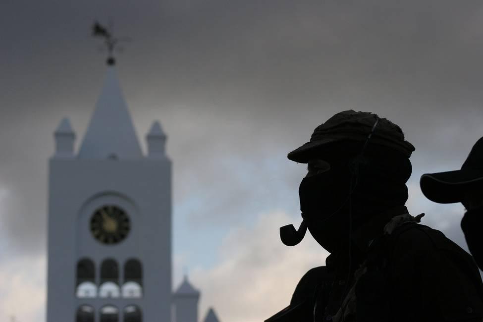 La propuesta electoral del EZLN: interrogantes y dilemas