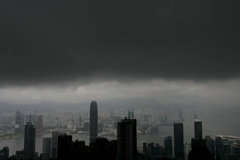 Girasoles taiwaneses, paraguas hongkoneses  Protestas y democratización en Asia del Este