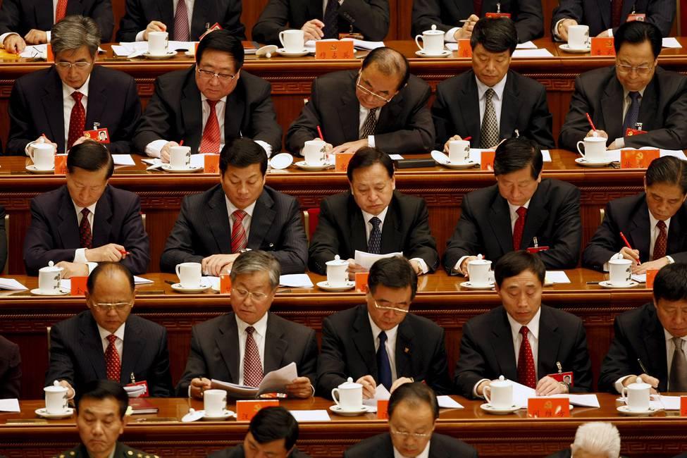 La «omnipresencia» del sector público de China y su relación con América Latina y el Caribe