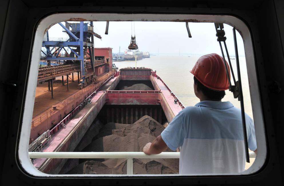 Minerales estratégicos: cambio de escala de las relaciones entre China y Brasil