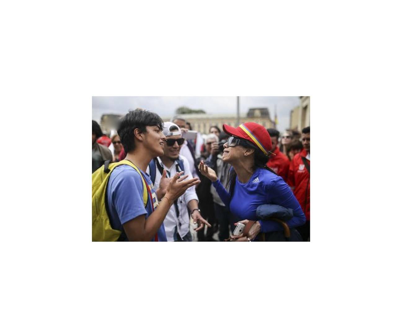 Colombia ante la posibilidad de modernizar su democracia