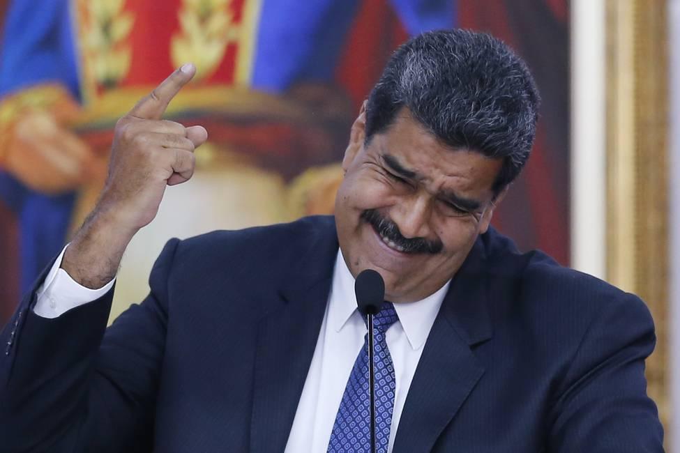 ¿Cómo lidiar con Venezuela?