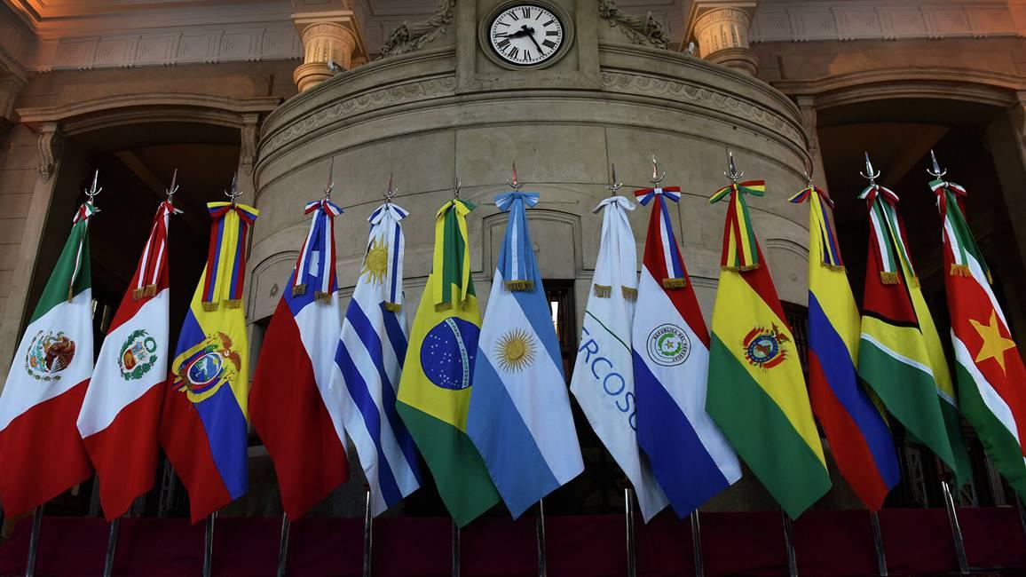 30 años del Mercosur: ¿un sobreviviente o una posibilidad?