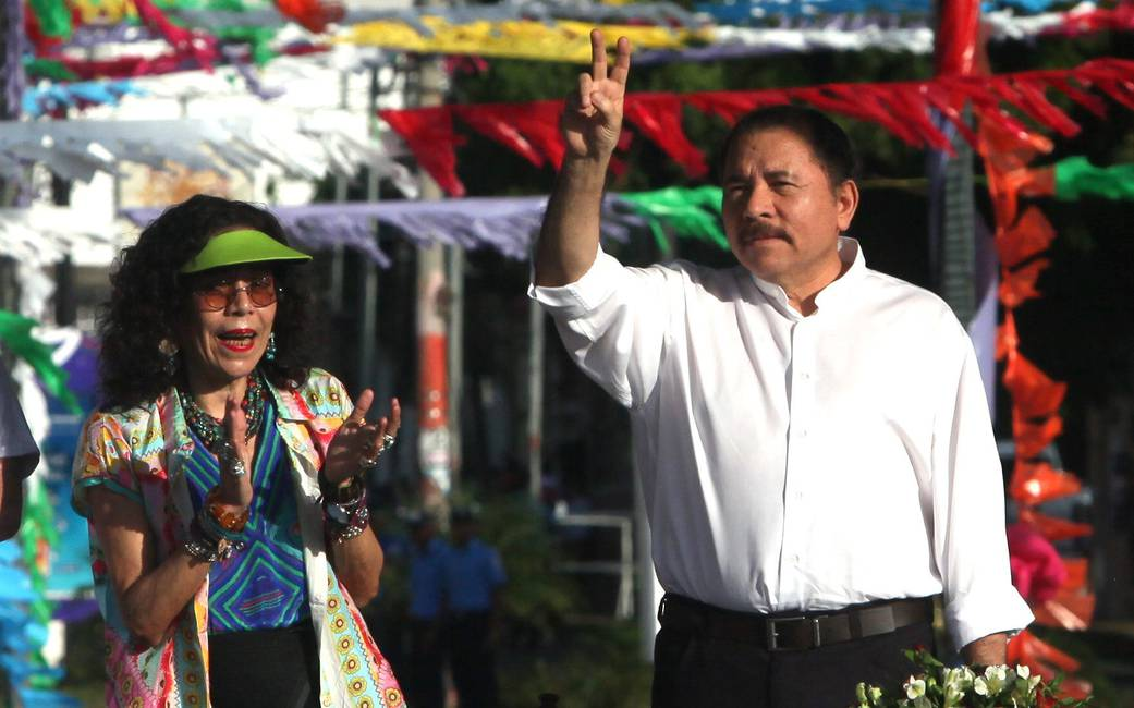 Nicaragua: ¿democracia autoritaria o dictadura familiar?