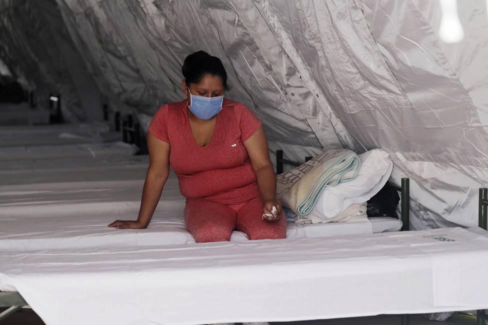 La crisis es también del cuidado  Entrevista a Juliana Martínez Franzoni