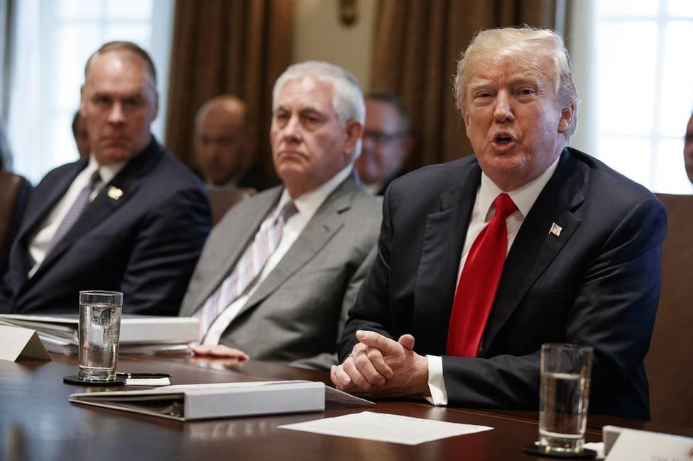 La política exterior estadounidense y la ausencia de la izquierda