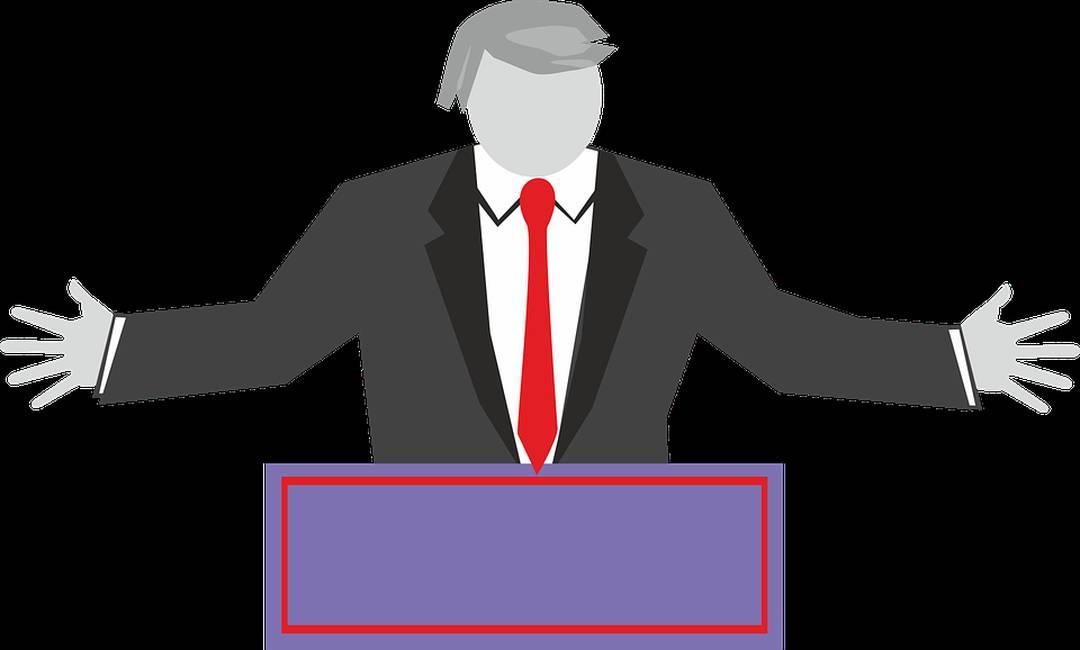Trump: ¿el hombre más poderoso del mundo?  Entrevista a Christian Lammert