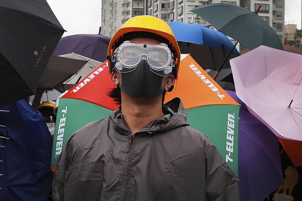 Rebelión democrática en Hong Kong  ¿Quiénes son los que protestan?