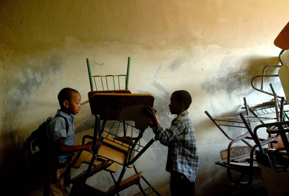 Deudas y desafíos de una nueva agenda en educación