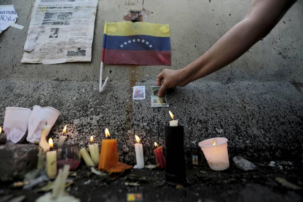 Venezuela: un barril de pólvora