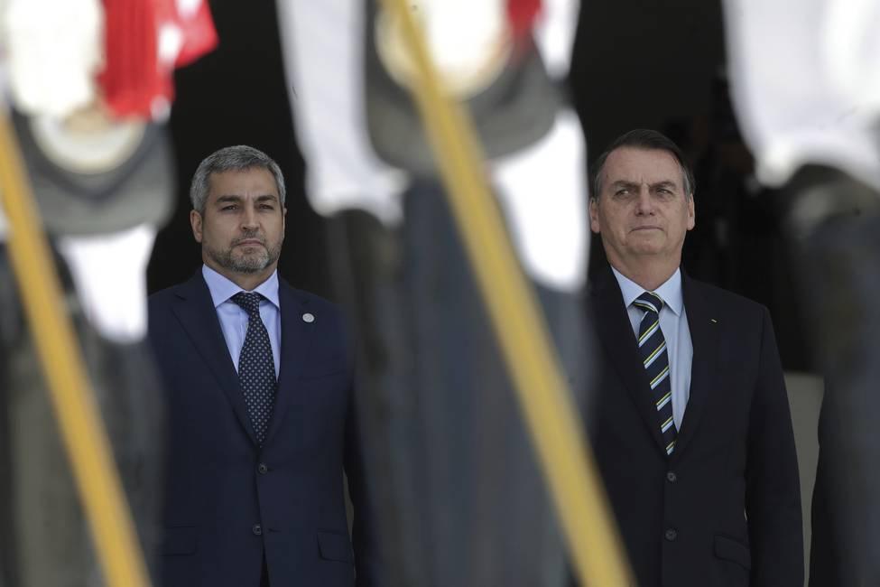 Un derechista en la cuerda floja  Las fuerzas conservadoras y el juicio político en Paraguay