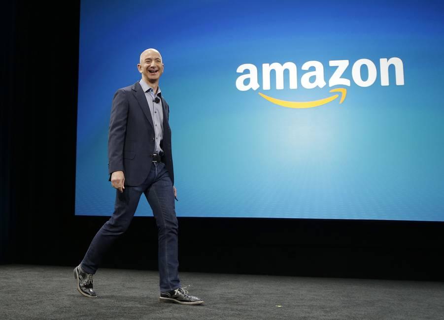 Es hora de ponerle límites al imperio de Amazon