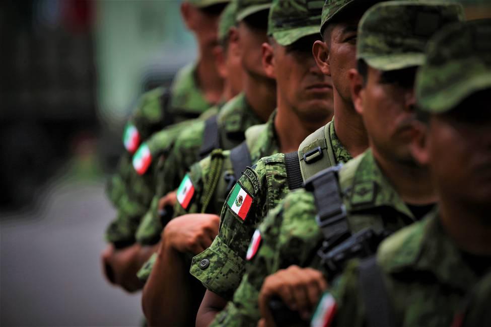 México: crimen, progresismo y militarización  Entrevista a Lisa Sánchez