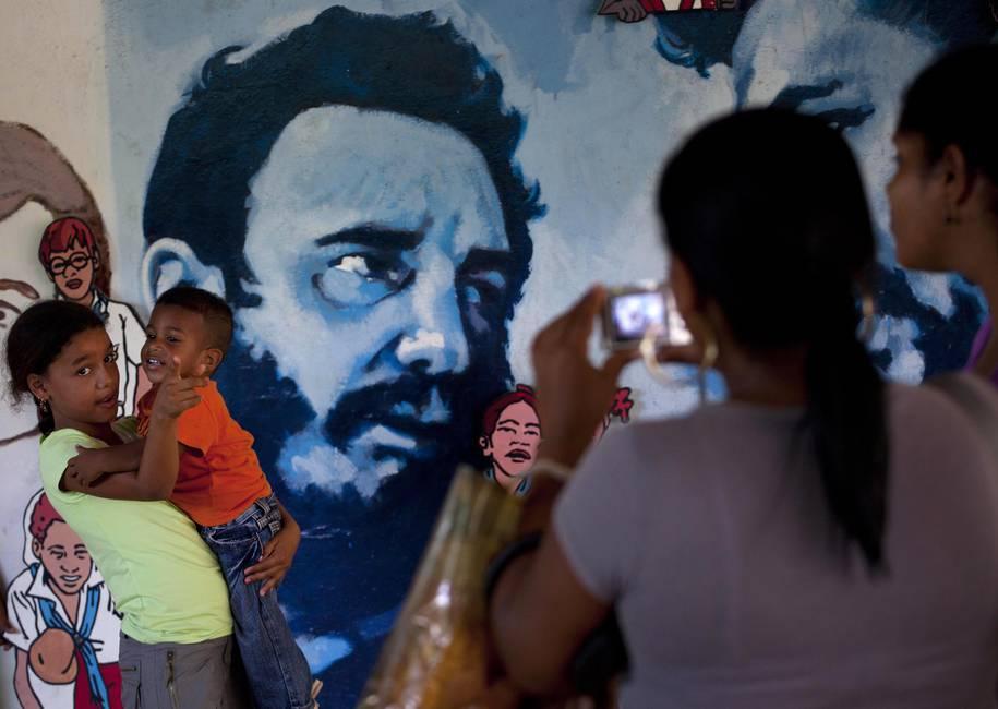 Eppur si muove en Cuba