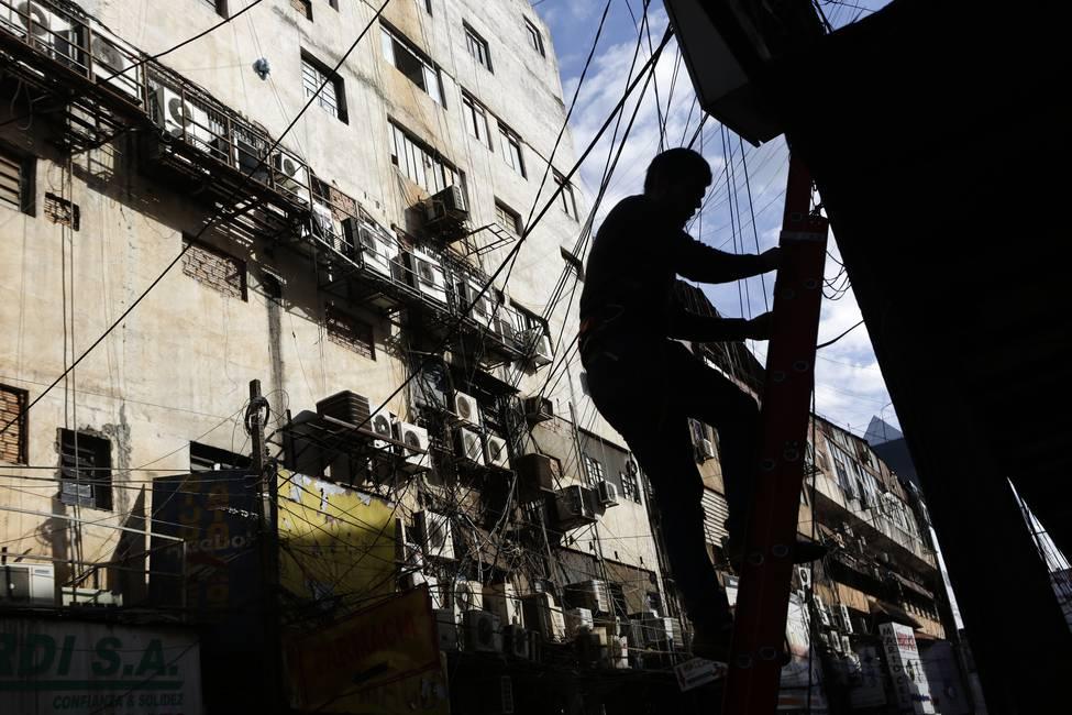 El rompecabezas del mercado laboral latinoamericano