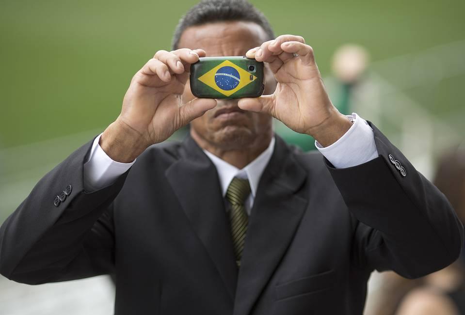 Brasil: ¿cómo se «inventó» la nueva clase media?